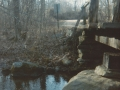 The old dam